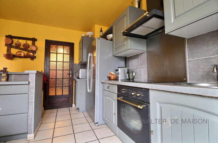 House 4 room(s) 130 m²                78800 HOUILLES